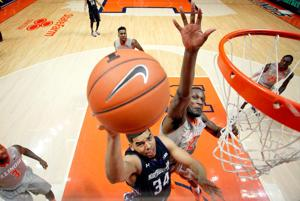 PHOTOS: Illinois Basketball vs. Northwestern