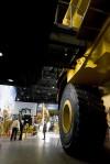 cat museum truck