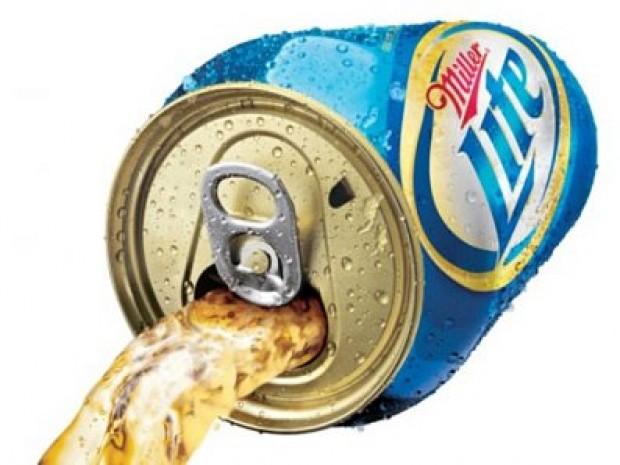 decatur brews news  the miller beer  u0026 39 shotgun can u0026 39
