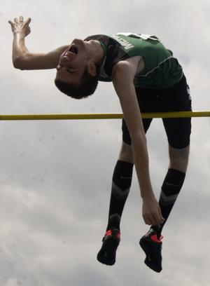 PHOTOS: IHSA Boys State Track & Field Finals