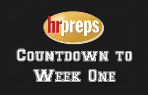 Preps football: countdown to week one