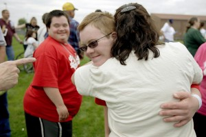 PHOTOS: Special Olympics Spring Games