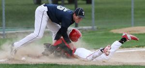 PHOTOS: Mount Zion vs. Teutopolis Baseball