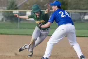 PHOTOS: Maroa-Forsyth vs. Champaign St. Thomas More baseball