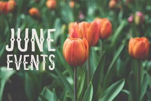 Awesome Decatur events in June