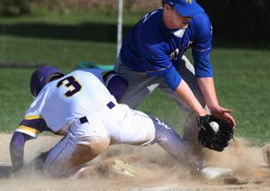 PHOTOS: Monticello vs. Maroa-Forsyth Baseball