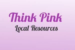 Breast Cancer Awareness Month: Local resources
