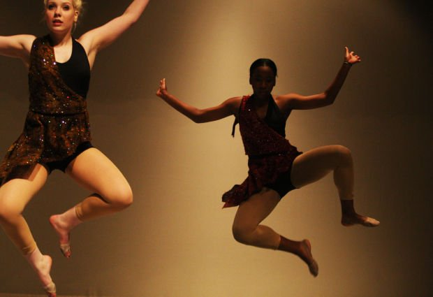 Photos Decatur Park District Spring Dance Recital Rehearsals Local Herald