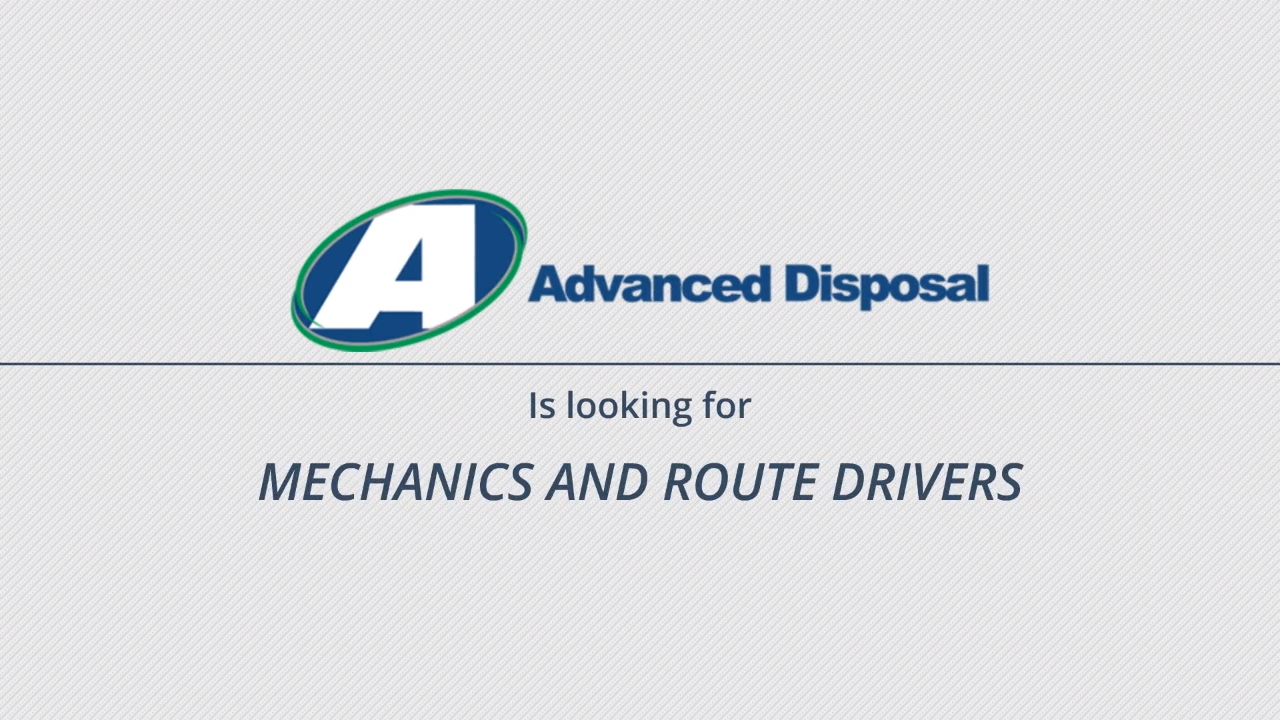 Advanced Disposal Services | garbage removal | dumpster rental ...