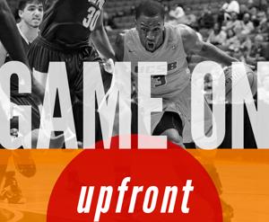 College Basketball Bracket: Upfront Contest