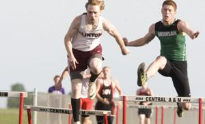 PHOTOS: Central Illinois Conference Boys Track Meet