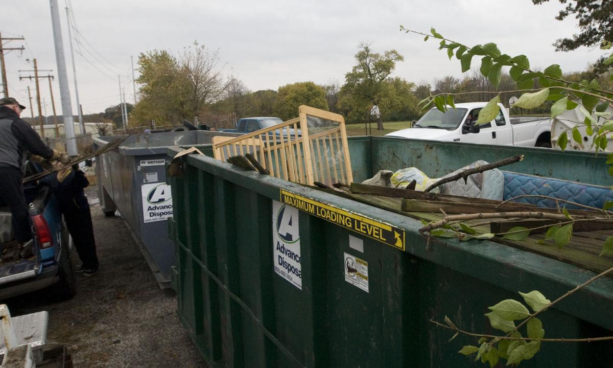 City County Offer Cleanup Recycling Events Local Herald