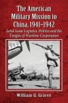 Bookmark: Scholar examines WWII's mission to China