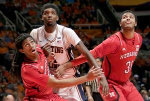 PHOTOS: Illinois Basketball vs. Nebraska