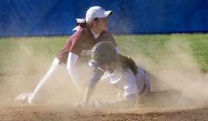 PHOTOS: Maroa-Forsyth vs Tolono Unity softball