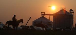 PHOTOS: Farm Progress Show Day 2 Jim Bowling