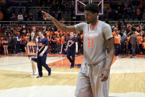 Tupper: Can Illini keep playing like this?