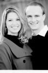 Jill Shunk and Scott Burdette