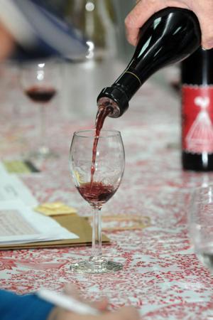 Winery U