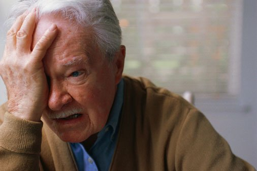Do Your Part To Stop Spread Of Elder Abuse