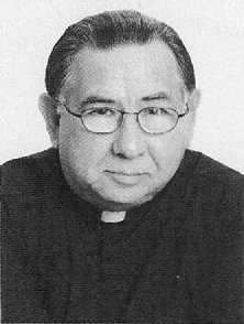 Rev. Jose Mario Galindo, M.S.F.