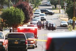 Portland St. Shooting