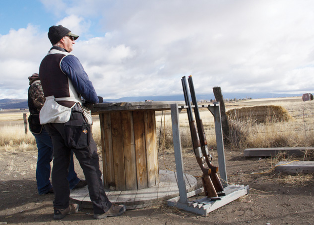 Sporting Clays Pastime Hones Focus Amp Skill Email Blast