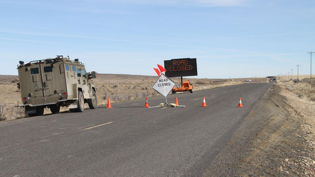 Oregon Standoff: 3 Things To Know As Possible End In Sight