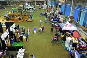 Local Advice From Local Vendors At 40th Annual Home And