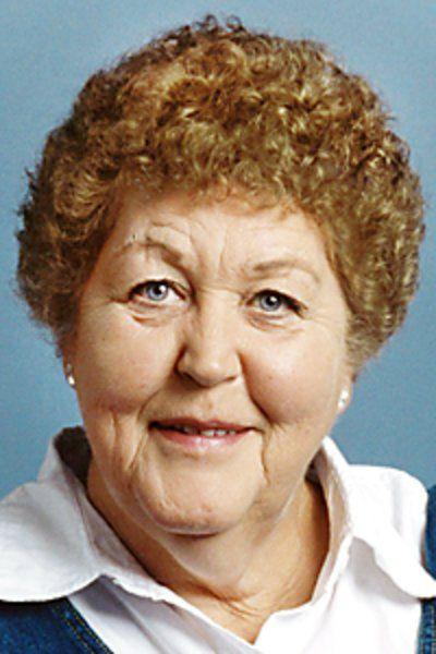 Patricia Ann Taylor   Obituaries   heraldbulletin.com