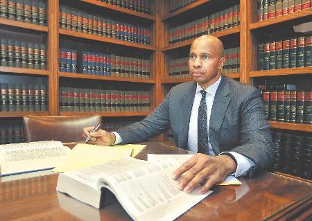 Attorney Zaki Ali