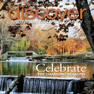 Discover Anderson Madison County