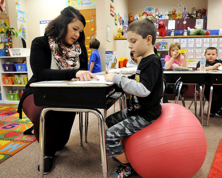 Flexible Seating In The Classroom Life Amp Times