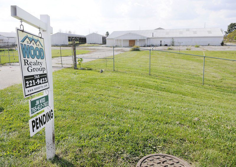 Vacant Carter Lumber site gets filled | Local News ...