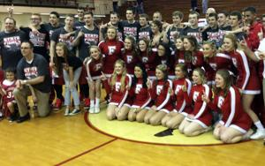 Frankton headed for state