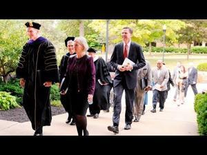 Video: John Pistole inauguration
