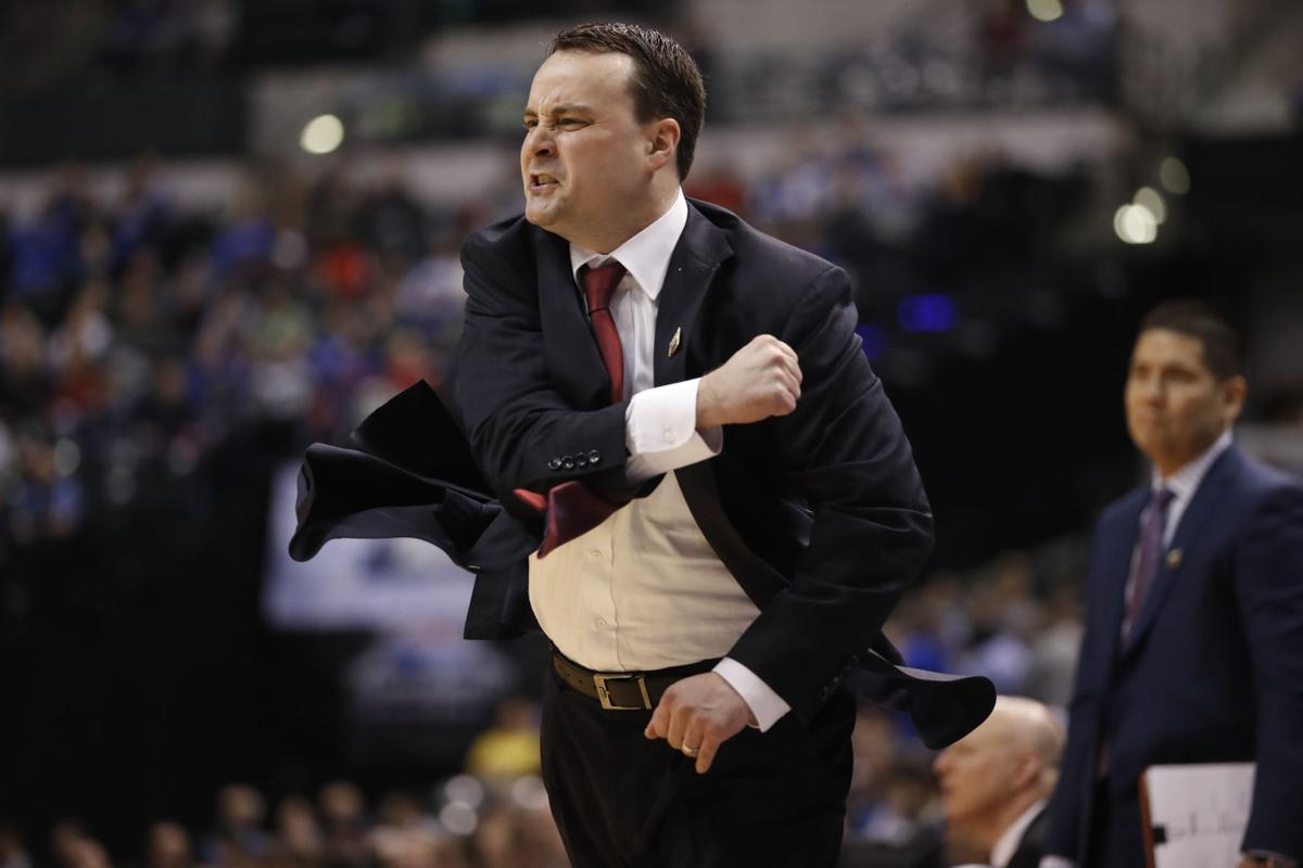Dayton's Archie Miller hired as IU's new men's basketball ...