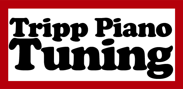 Tripp Piano Tuning