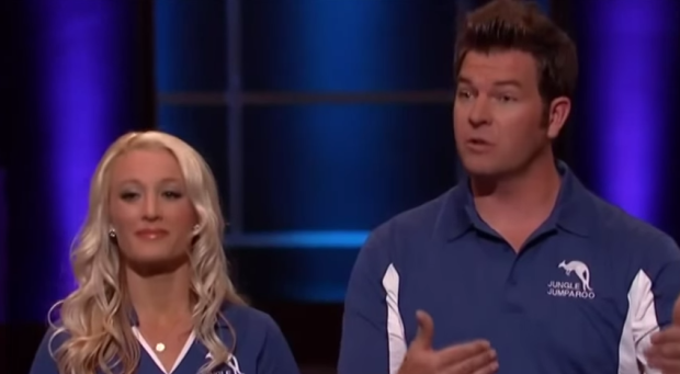 Pleasant Grove couple on ABC's 'Shark Tank'