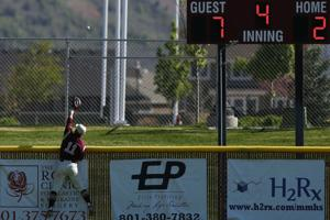 Photos: Salem Hills baseball tops Maple Mountain