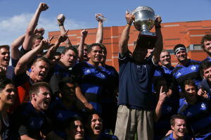 Photos: BYU rugby blows out Utah