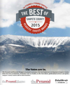 Best of Sanpete 2015