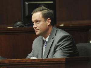 Yates murder case goes to jury