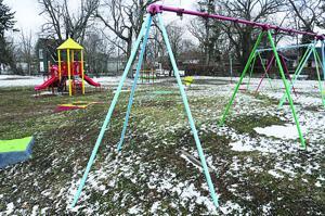 BH adopt-a-park program hits ground running