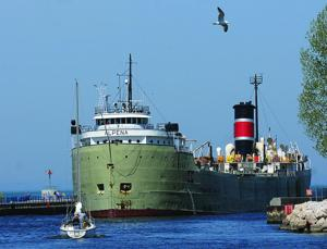 A great change for the Great Lakes