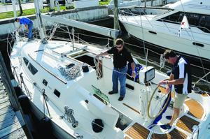 Sailors set to invade for Tri-State Regatta