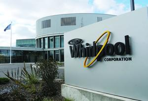 Whirlpool in high demand