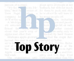 HP Top Story