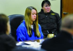 'Troubling case' ends in prison time for teen