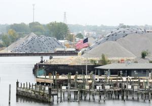 No go on $10 million sought for harbor